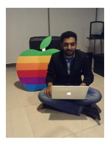 Profileimage by Noor Awan iOS Developer at WINSolutions from lahore