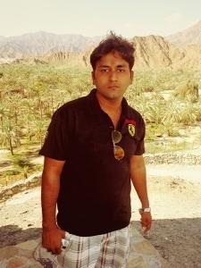 Profileimage by Noor Khan Software engineer having +10 years experience from