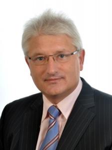 Profilbild von Norbert Heyden Geschäftsführung, Projektmanagement, Projektleitung, Projektsteuerung aus Rheinbach