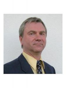 Profilbild von Norbert Malcher IT-Consultant aus Senden