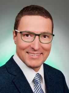 Profilbild von Norman Uhlmann Norman Uhlmann aus Biesenthal