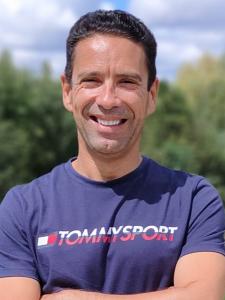 Profileimage by Nuno Correia SAP S/4 HANA Technical Consultant from Pontinha