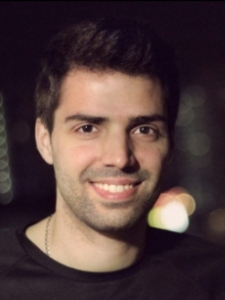 Profileimage by Nuno Magalhaes SAP ABAP TECHNICAL DEVELOPER from Barcelona