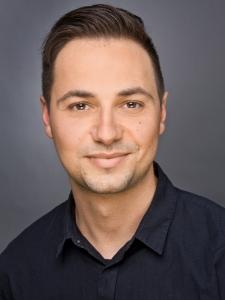 Profilbild von Nur AlCoudsi Versuchsingenieur aus Pforzheim