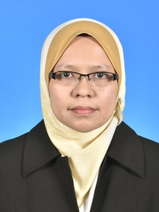 Profileimage by NurHidayah Haron Piping Engineer/ Subsea Piping Engineer (Manifold) from