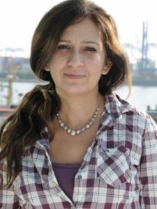 Profilbild von Nuria Tarrin Nuria Tarrin Konzept&Gestaltung aus Hamburg
