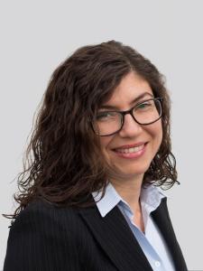 Profilbild von OEzge Canli Senior Research Scientist aus Frankfurt