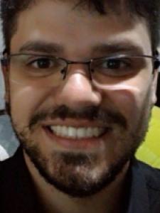 Profileimage by Oggo Petersen Full Stack Developer from