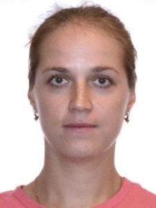 Profileimage by Oksana Strohetska QA Junior, Manual testing from Chercasy