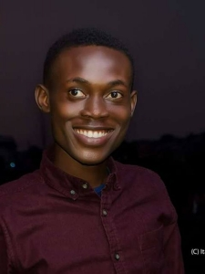Profileimage by Olabisi Adeniyi Web Developer from