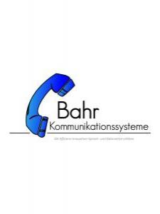 Profilbild von Olaf Bahr Bahr Kommunikationssysteme aus Goerwihl