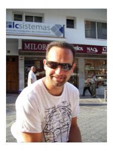 Profilbild von Olaf Nebbe Datenbankentwickler aus Fahrdorf