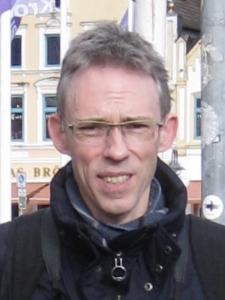 Profilbild von Olaf Wodrich Software-Entwickler PHP, MySQL, Javascript aus Hamburg