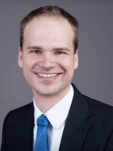Profilbild von Ole Klamt Senior Business Analyst Finance & Investment aus HenstedtUlzbzrg