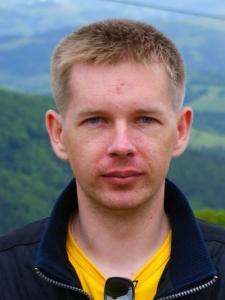 Profileimage by Oleg Lukianchuk Software engineer from