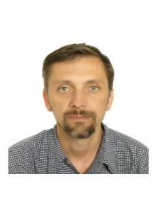 Profileimage by Oleg Moklovych CNC-programmer  from IvanoFrankiwsk