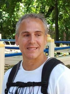 Profileimage by Oleg Riazantsev Middle Front-End Engineer from Boyarka