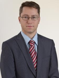 Profilbild von Oleg Schneider Microsoft BI/DWH Senior Consultant aus Duesseldorf