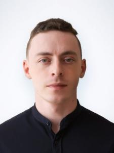 Profileimage by Oleg Svet Full Stack Web Developer from