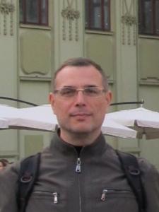 Profileimage by Oleh Kolesnichenko Drupal developer from Kropyvnytskyi
