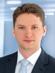 Profilbild von Oleh Osinnyy IT Consultant - Entwicklung & QA aus Hannover