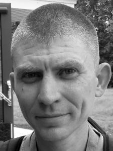 Profileimage by Oleksandr Kocherzhenko PHP Developer (Symfony Laravel) from