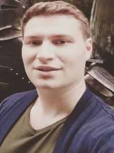 Profileimage by Oleksandr Pavlenko QA Engineer from