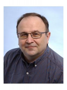 Profilbild von Oleksandr Prognimak Software-Entwickler aus SanktAugustin