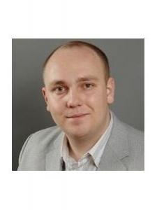 Profilbild von Oleksandr Romanischin Java EE && C# - Softwareentwickler und IT-Architect. Konzeptentwicklung & Security-Strategy aus Erfurt