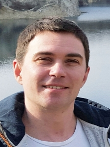 Profileimage by Oleksii Vasylchenko Frontend software developer from