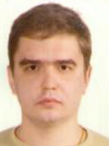 Profileimage by Oleksiy Klymenko Full Stack Developer from