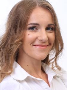 Profilbild von Olga Kurguz Übersetzerin der russischen  und ukrainischen Sprachen aus Kyiv