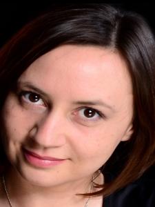 Profilbild von Olga Meyer Grafik- und Webdesignerin aus Winnenden