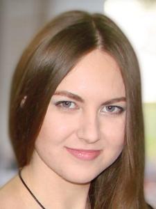 Profileimage by Olha Bahaieva Sr. UX/UI Designer from