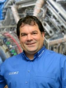 Profileimage by Oliver DeGirolamo Inobit Datensysteme GmbH from Bochum
