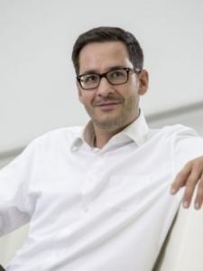 Profilbild von Oliver Engfer Oliver Engfer aus FrankfurtamMain