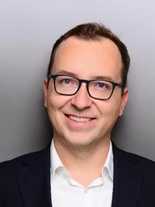 Profileimage by Oliver Feller Digital Analytics Consultant (Adobe Analytics / Google Analytics / GTM / Adobe Launch / Tealium) from Berlin