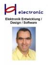 Profilbild von Oliver Häfele  Elektronik Entwicklung