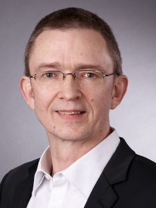 Profilbild von Oliver Lins Berater im Bereich Oracle Datenbanken, Java aus Winsen