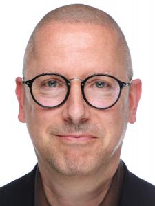 Profileimage by Oliver Luser Interim Manager from FrankfurtamMain