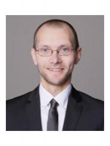 Profilbild von Oliver Schneider Junior Web Developer aus Neuss