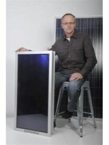 Profilbild von Oliver Schnell Projektmanager Erneuerbare Energien aus Backnang