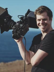Profilbild von Oliver Sorg Oliver Sorg - DoP Kameramann Editor Bildgestalter aus Hamburg