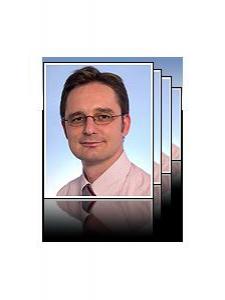 Profilbild von Oliver Tank Cognos Senior Consultant aus Duesseldorf