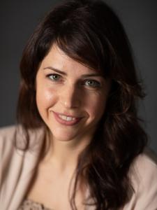 Profilbild von Olivia Stoeberl Architektin / Ingenieurin aus Muenchen