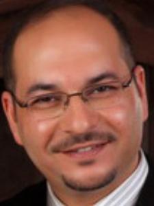 Profilbild von Omar AlNab IT-Servicetechniker aus Leonberg