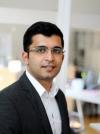Profilbild von Omar Tariq  Senior .Net Entwickler