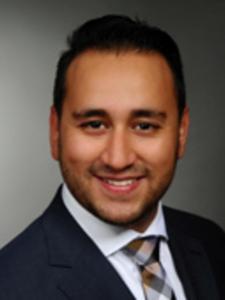Profilbild von Omed Samsor Digital Transformation Consultant aus Wiesbaden