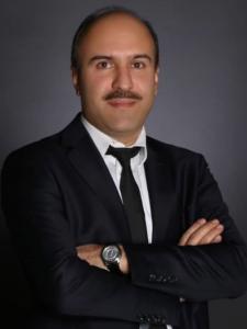 Profileimage by Omid Daghdar SAP HCM /HR Consultant from Tehran