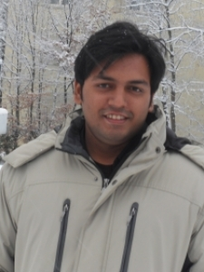 Profileimage by Omkar Dabke SAP Technology Consultant from